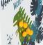 Enhorabuena bien hecho tarjeta Dinosaurio adornado con pompones