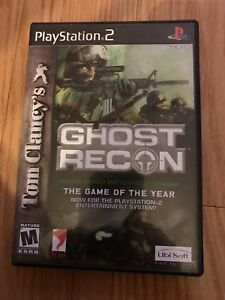 Tom-Clancy-039-s-Ghost-Recon-Sony-PlayStation-2-2002
