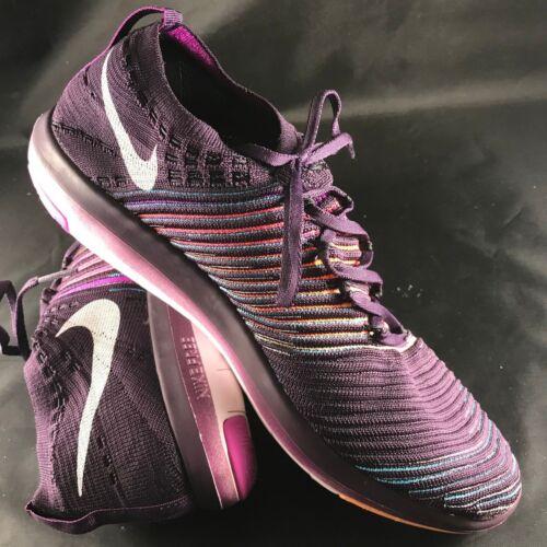 Nike de Eur 500 3 Transform 36 5 deporte 5 para Free Uk Purple Flyknit 833410 mujer Zapatillas zqREdaxz
