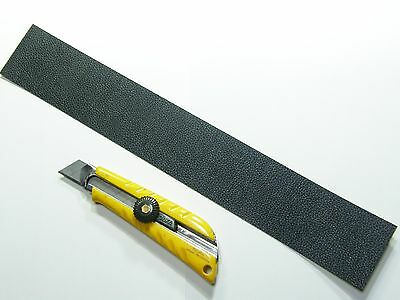 Body Recovering Leatherette for Early Leica 1a 1c II flat sheet w back paste