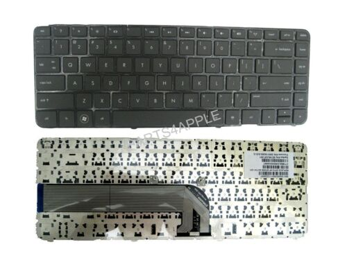 Laptop Keyboard HP Pavilion DM4-3000 DV4-3000 DV4-4000 669070-001 672452-001