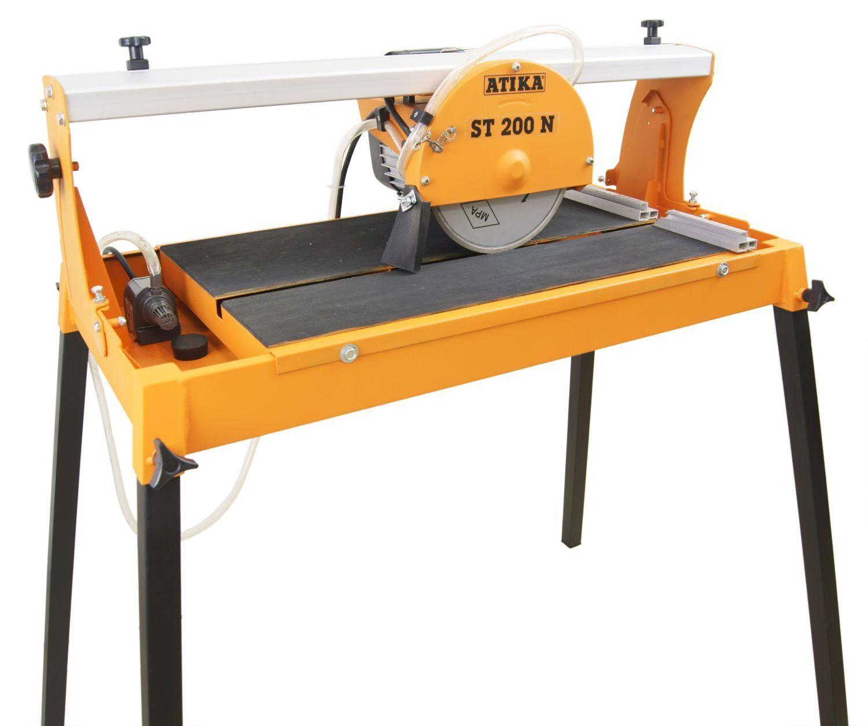 Fliesenschneider Nass-Schneider ATIKA ST 200 N Profi Radialfliesenschneider | Neuheit  | Vielfältiges neues Design  | Deutschland Shops