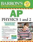 Ap Physics 1 and 2 by Jonathan Wolf, Kenneth Rideout (Mixed media product, 2015)