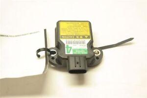 Yaw Rate Sensor 89180 60100 Fits 2010 Lexus Lx570 Ebay