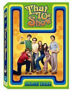 Brand-New-DVD-That-039-70s-Show-Season-Three-Topher-Grace-Laura-Prepon-Mila-Kunis