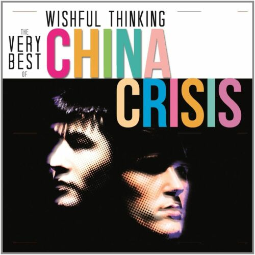 China Crisis Very Best Of NEW CD Greatest Hits Wishful Thinking