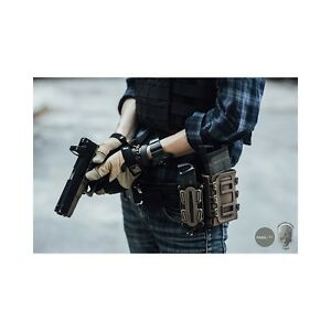 TMC-Airsoft-porte-chargeur-Type-HSGI-Centipede-9mm-5-56-7-62