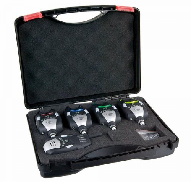 Specitec Vi autop II rosso blu divertiuominitokbazzeiger Set 2 1 Bissanzeigerset Indicatore