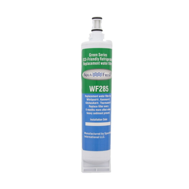 Fits Whirlpool ED5FHEXNS02 Refrigerators Aqua Fresh Replacement Water Filter
