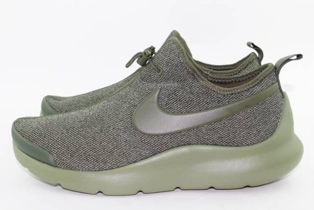 Nike aptare 13,0 se gli uomini dimensioni 13,0 aptare pesante verde a suo agio imbottito 59db11