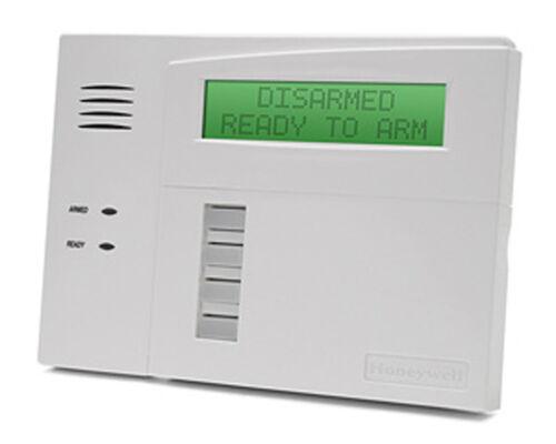 Ademco 6160 Custom Alpha Integrated Keypad BRAND NEW /& SEALED Honeywell