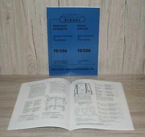 Mwm diesel engine workshop manual template