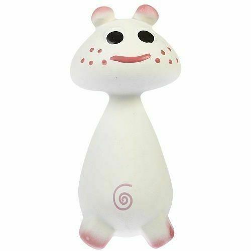 PIE Soft toy to chew  VULLI  Chan Pie Gnon design NEW