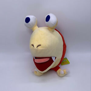 Pikmin Enemy Red Bulborb Plush Soft Toy Stuffed Animal Cuddly Doll