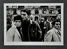 William Klein Limited Edition Photo 17x24cm Paris 11. 11th November 1968 B&W SW