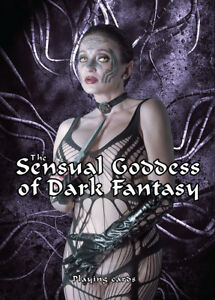 The-Sensual-Goddess-of-Dark-Fantasy-Playing-Cards