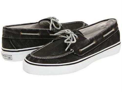 Sperry 0224204 Men's 2 Eye Boat Shoes 8