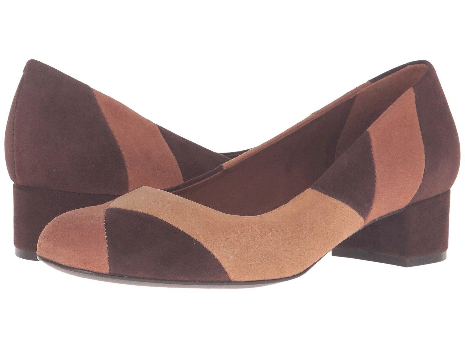 wholesape economico Bernardo Donna    Roxanne Suede Heels Pumps Retail  168 Dimensione 10  fantastica qualità