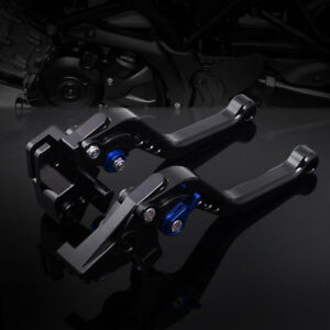 Short-Brake-Clutch-Levers-For-Yamaha-XT660-XT660R-XT660X-2004-2012-2006-2007-08
