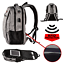Anti-Theft-Waterproof-External-USB-Charge-Port-15-034-Laptop-Multi-functional-Bag miniature 7