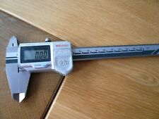 220251  Vogel Digital Tiefenmessschieber 150mm  IP54