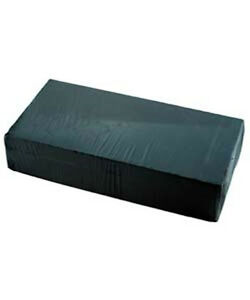 Charcoal Block Hard 5 1//2 X 2 3//4 X 1 1//4