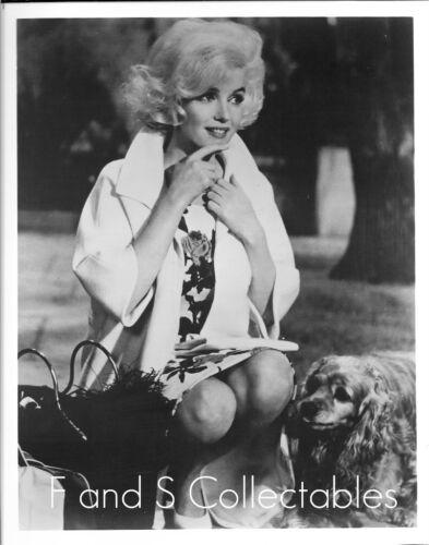 Marilyn Monroe 8x10 photo E334l