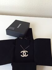 Chanel  Brand New Classic CC Necklace With Receipt