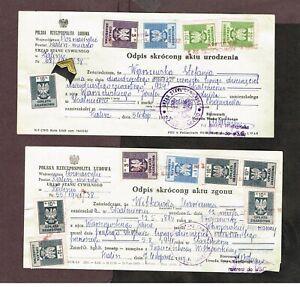 POLAND-REVENUE-DOCUMENTS-AUST7-4