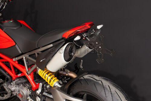 Aluminum Fender Eliminator Adjust Kit Evotech for 2019 Ducati Hypermotard 950