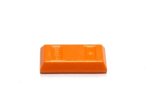LEGO 99563 Minifig Ba FREE P/&P! Utensil Gold Ingot
