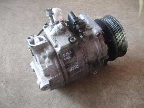Klimakompressor Klimaanlage VW Passat 3BG W8 Touareg Phaeton 3B0820803C Klima
