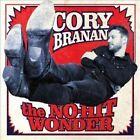 The No-Hit Wonder [Digipak] by Cory Branan (CD, Jul-2014, Bloodshot)