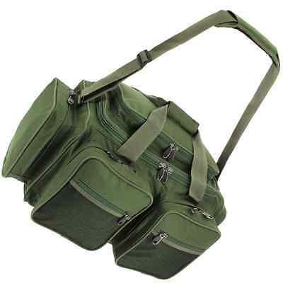 NEU XXL Carryall Angeltasche XPR 61x29x31cm mit 5 Außentaschen NGT