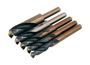 PTI Reduced Shank HSS Blacksmith Drill 14mm