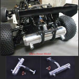 alloy-power-riser-exhaust-pipe-tuned-pipe-for-HPI-KM-ROVAN-1-5-Baja-5B-SS