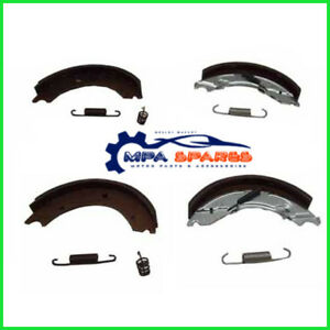 BRAKE-SHOE-KIT-AND-SPRINGS-10-INCH-2-PAIRS-250-X-40-for-KNOTT-TRAILERS