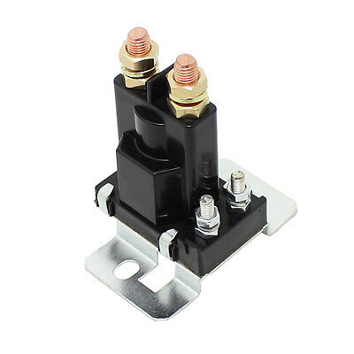 Car 12V 200 Amp Power Relay Battery Isolator High Current Applications Stater