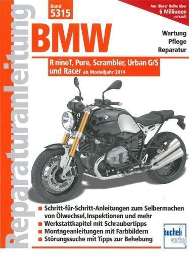 Manuals | BMW Motorrad