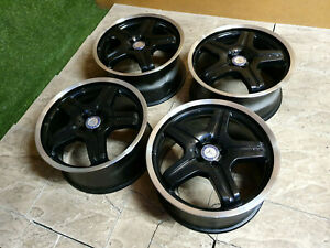 Refurbished-Genuine-Mercedes-ML-AMG-20-034-Alloy-wheels-5x112-W164-W166-Black