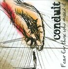Fear for Those Who Missed It by Conduit (UK) (CD, Jun-2010, Whirlwind Records)