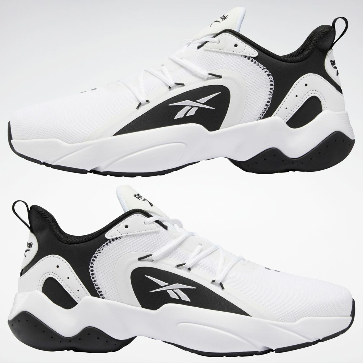 Reebok Unisex Royal Pervader Bold Shoes Classic Running Fashion Style FX2344 New