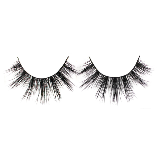 7a1baa1280f Real Mink Lashes Strip Eyelashes - Doll Me up for sale online | eBay