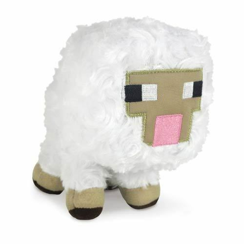 Minecraft-Baby-Sheep-7-Inch-Plush