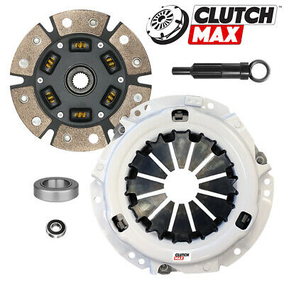 EXEDY GENUINE CLUTCH KIT FOR 84-87 TOYOTA COROLLA SPORT DLX SR5 GTS 1.6L AE86 RWD