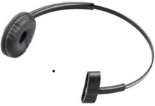 10-Pack Plantronics 66735-01 Replacement Uniband Flexible Headband For CS50//55