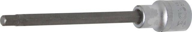 Bit-Einsatz, Innen-6-Kant, 12,5(1/2), 7 x 140 mm