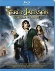 GD Percy Jackson Double Feature Blu-ray 2014