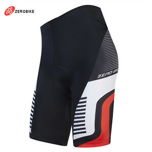 Men's Outdoor Sports Cycling Clothing MTB Shorts Mountain Bike Shorts Padded
