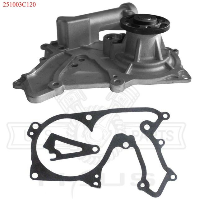 Engine Water Pump   Gasket For Hyundai Genesis Azera